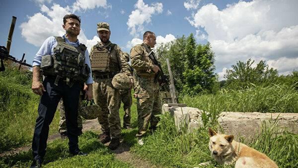 Удастся ли Зеленскому достичь мира на Донбассе: российский оппозиционер озвучил тревожный прогноз