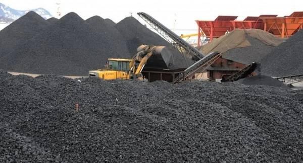 В Офисе президента считают справедливой формулу «Роттердам+» для угля украинского производства