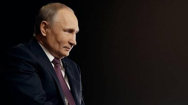 Путин внезапно отменил свой визит в Крым: названа причина
