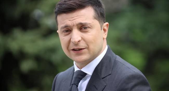 Сегодня Зеленский решит, что делать с «Прямым» и другими неугодными СМИ