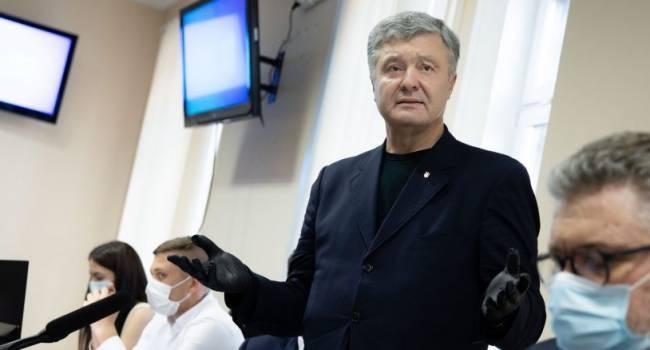 Политолог: Зе-команда хочет повесить на Порошенко все проблемы в стране