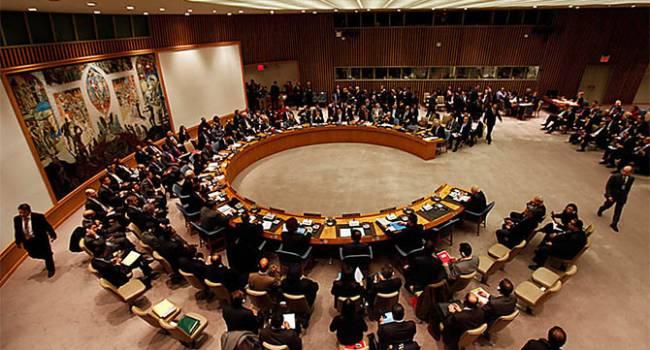 «Глобальное прекращение боевых действий»: В СБ ООН приняли важную резолюцию