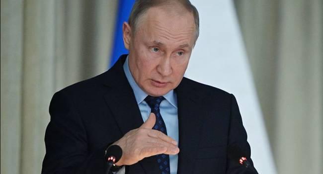 «Угар какой-то»: Россия в шаге от того, чтобы отказаться от выполнения международных соглашений подписанных
