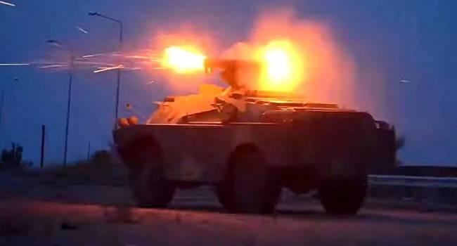 «Оставили боевиков без глаз»: ВСУ весьма точным ударом нанесли войскам РФ на Донбассе сильнейший урон