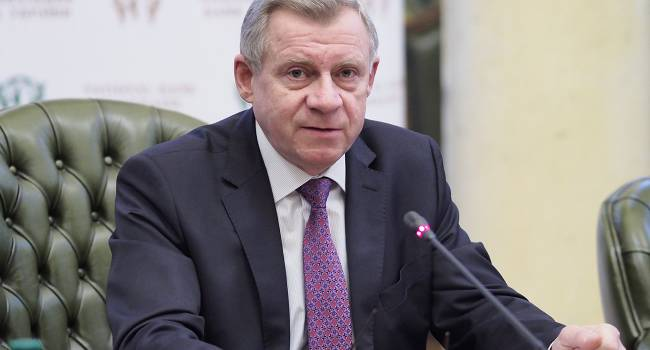 Яков Смолий пояснил свою отставку «систематическим политическим давлением»