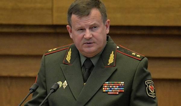 В совете обороны Беларуси пригрозили применить армию против участников протеста