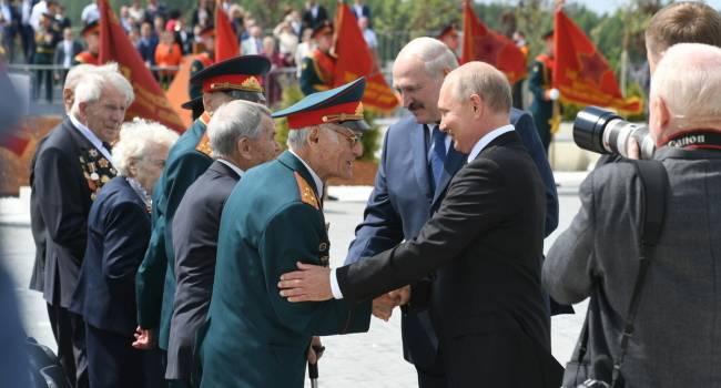 «Прорыва не будет»: эксперт объяснил, почему Путин больше никогда не поддержит Лукашенко