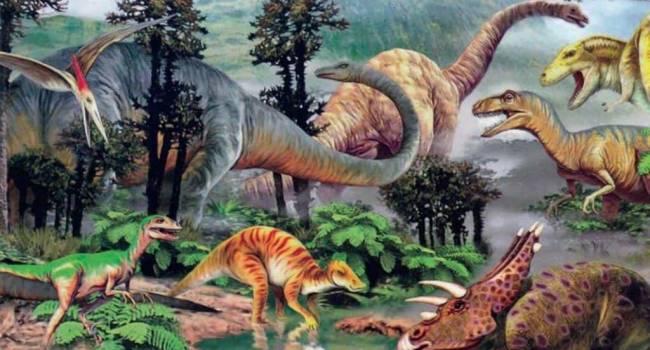 Это не извержение вулкана: ученые представили еще одну версию вымирания динозавров