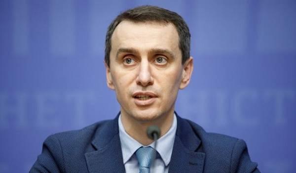 Ляшко заявил, что его слова о президентстве были шуткой