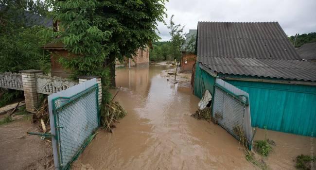 «Некорректно называть главной причиной»: эколог рассказала, из-за чего произошли наводнения на Прикарпатье