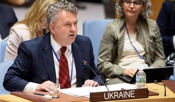 Украина в ООН призвала не признавать проведение референдума по «обнулению» сроков Путина в Крыму