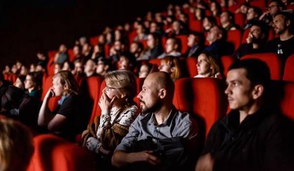 С сегодняшнего дня в Украине возобновляется работа кинотеатров