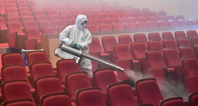 «Есть определенные условия»: В Украине начинают работать кинотеатры