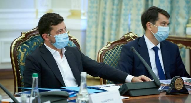 Губенко: Зеленский – это «modern-копия» Лукашенко, или Кучмы, только без галстука