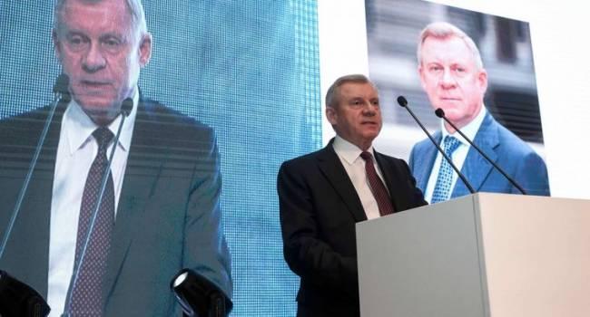 Горбач: Коломойскому невыгодно независимое руководство НБУ, не уступающее в судебных делах о национализации «ПриватБанка»