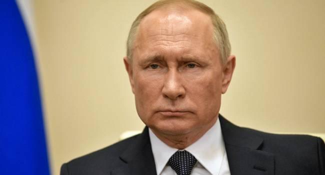Сазонов: теперь то вам должно дойти, что наш враг это не Путин, это вся Россия