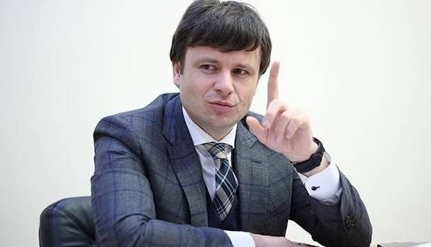Глава Минфина считает, что отставка Смолия не повлечет изменений в отношениях с МВФ