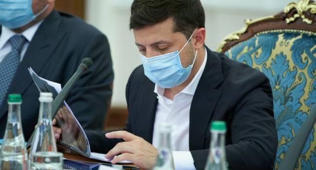 Политолог назвала две самые фатальные ошибки президента Зеленского