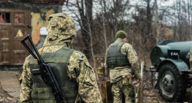 Трагедия в рядах ВСУ: Войска РФ убили на Донбассе четырех Героев Украины
