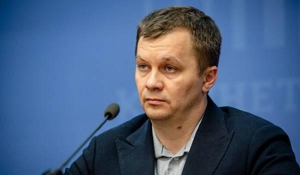 «Идем по желтому сценарию»: Милованов спрогнозировал усиление карантина в Украине