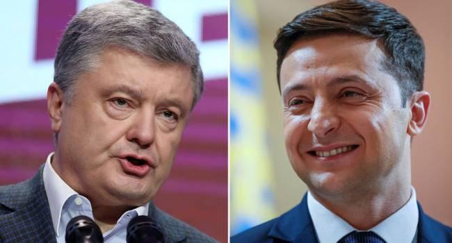 Власенко: Действующая власть делает все, чтобы поднять рейтинг Порошенко, а пятый президент помогает им определенными голосованиями