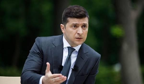 Зеленский подписал указ, отменяющий уголовную ответственность за вождение автомобиля в нетрезвом состоянии