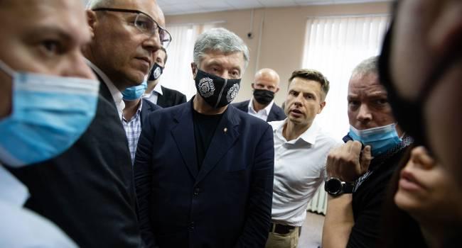 Гайдай: Система преследования политических оппонентов была создана Порошенко, а теперь этот монстр начал пожирать его самого