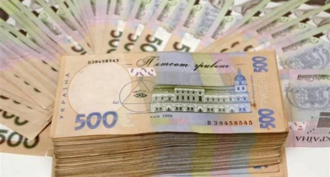 Яровая: Когда национальной валюте не за что держаться, начинается стихийное бедствие. Между тем гривне сейчас как раз не за что держаться