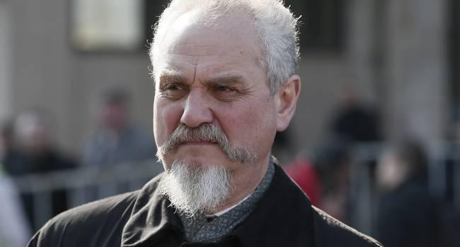 Зубов: Голосование по поправкам в Конституцию РФ показало, что доверие к режиму рухнуло, и ему осталось недолго