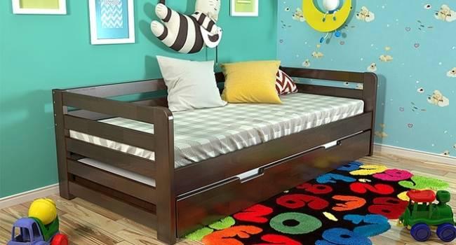 Выбор односпальной кровати: все внимание деталям