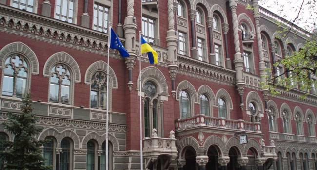Литвин: Нужно ли оставлять текущую политику Нацбанка? Разве, кому-то от нее стало лучше?