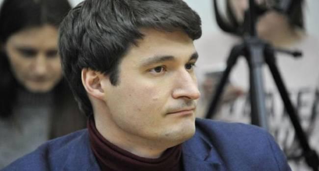 Таран: Вместе с отставкой Смолия нужно готовиться к дефолту. Как думаете - какая страна согласится нам помочь, и что россияне захотят за это?