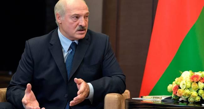 Иноземцев: Лукашенко мельтешит на восточном направлении, стремясь заручиться нейтралитетом Кремля, но его время, судя по всему, заканчивается
