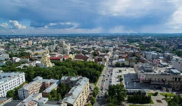 Власти Харькова частично усилили карантин