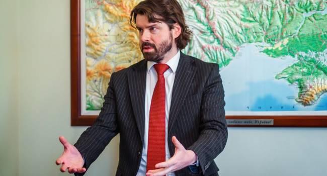Новак: Это руководство НБУ уже давно следовало отправить в отставку, и все прекрасно понимают, откуда идут страшилки о курсе 100 гривен за доллар