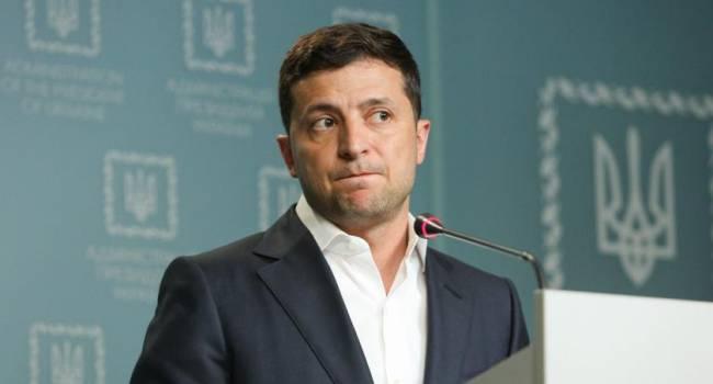 Политолог: Зеленский хотел «нагнуть» Нацбанк, но получил ответку