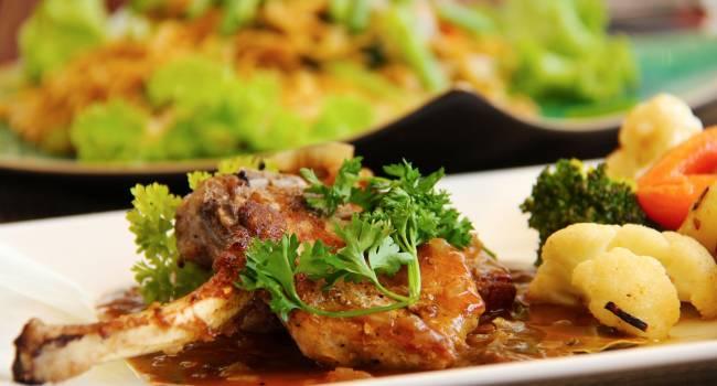Каре из баранины: секреты приготовления изысканного блюда