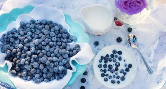 «Если вам вкусно, ешьте на здоровье»: Комаровский рассказал, полезна ли черника для здоровья