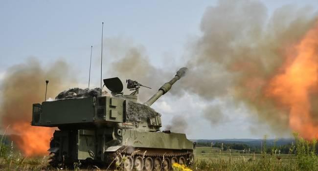 Стреляли по украинцам, но убили сами себя: Офицер ВСУ рассказал об операции «самоликвидация» на Донбассе