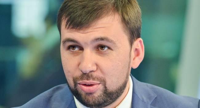 «Удивительные люди, удивительное время»: блогер прокомментировал последнее заявление Пушилина об интеграции с Россией