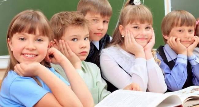 Богданов: перестаньте давать 2,6 млрд гривен Авакову под освоение, а выделите их на образование детей из ОРДЛО