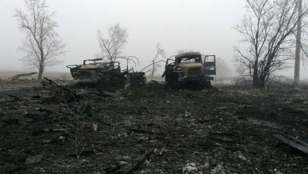 «Жахнули так, что и «мокрого места» не осталось»: ВСУ впервые применили ударный беспилотник Bayraktar TB2