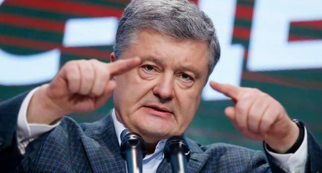 «Готовится силовой захват власти»: Погребинский считает, что Порошенко готовит госпереворот