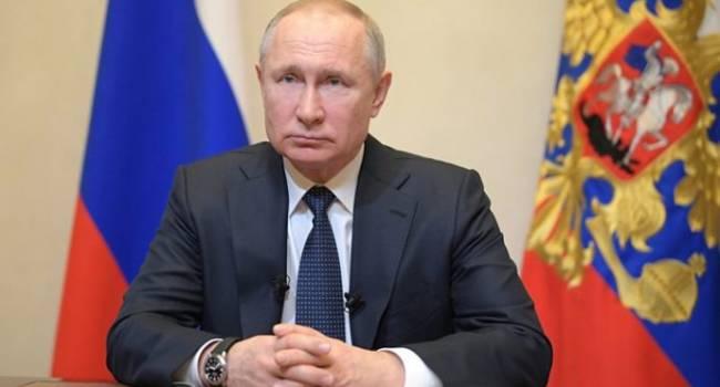 Журналист: в 2030 году Путину вновь придется обнуляться, чтобы идти на рекорд