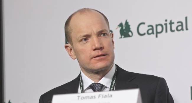 «10 процентов - это уже кризисный показатель»: Фиала заявил, что в Украине заемщиками не обслуживаются более 50 процентов выданных кредитов