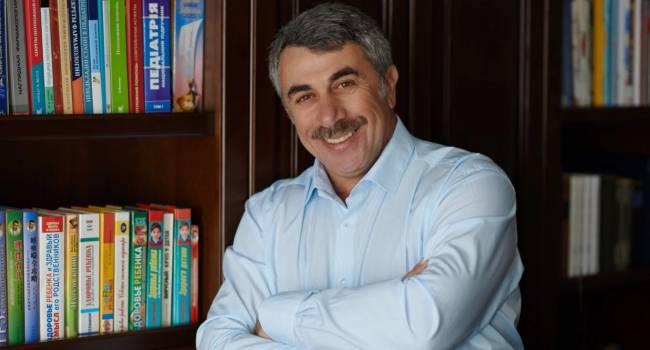 «Может, киевские эпидемиологи сделали какое-то открытие»: Комаровский раскритиковал вводимые столичной властью карантинные ограничения