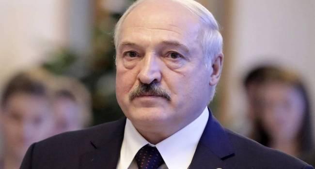 «О России уже забыл?»: Лукашенко заявил о прочных отношениях с Вашингтоном