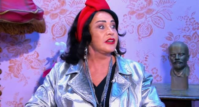 «Почитай вслух мою киску, она как ириска»: Надежда Бабкина высказалась относительно творчества певицы Марув