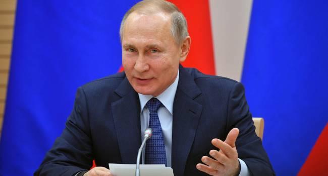 Небоженко: Цена путинского обнуления - это новая форма исторического застоя, которую пытаются подать как эффективный режим личной власти усталого Путина