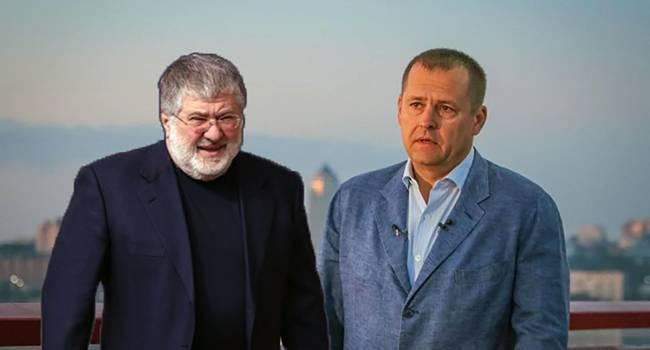 У Филатова действительно сильная обида на Офис президента, но он понимает, что главным источником его проблем является Коломойский - мнение